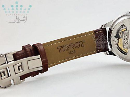 بند ساعت تیسوت اتوماتیک Tissot L164