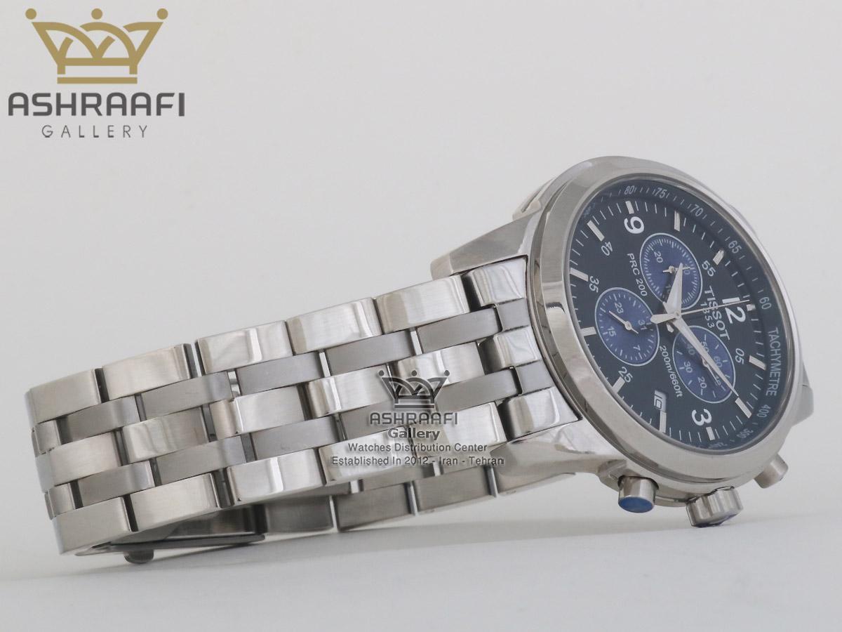 قیمت ساعت های کپی تیسوت مدل Tissot PRC200 T81