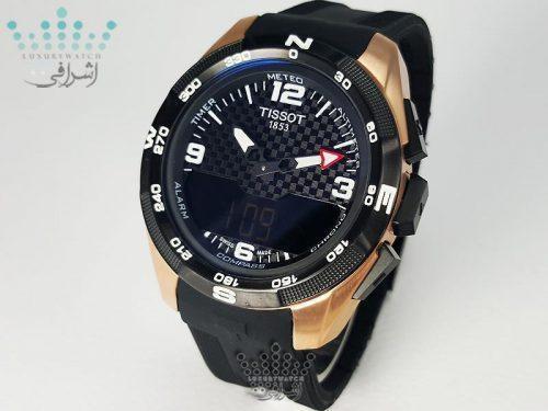 ساعت تیسوت تی تاچ های کپی Tissot T-Touch T091420A