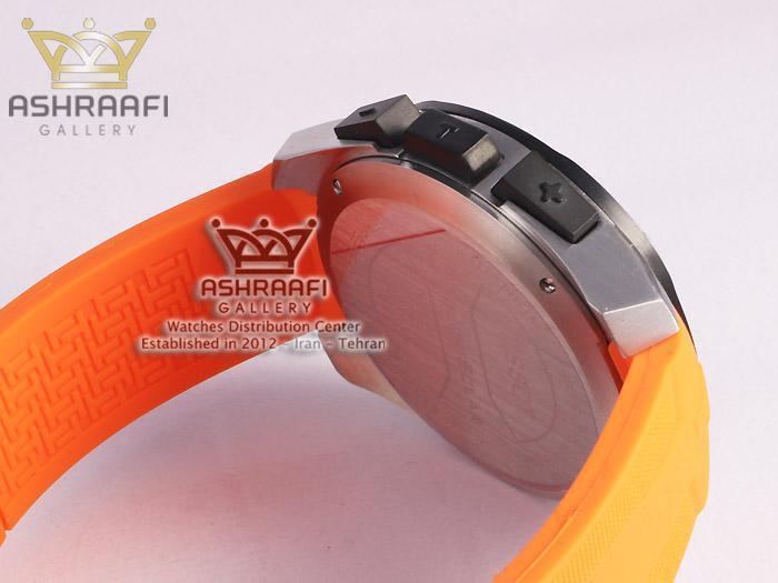 سرکوک ساعت Tissot T-Touch T091420ODB