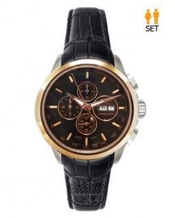 ساعت مچی ست تیسوت Tissot T032527A