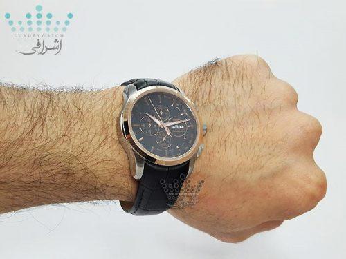تصویر روی دست ساعت Tissot T032527A