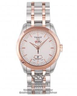 ساعت کلاسیک Tissot T035.407
