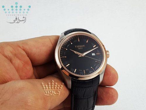 عکس ساعت Tissot T035627A