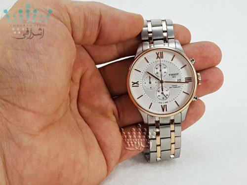 ساعت Tissot T099-16