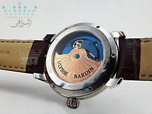 ساعت اولیسه ناردین Ulysse Nardin 0001-05