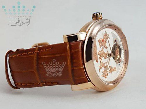 ساعت اولیس ناردین با صفحه طرح دار Ulysse-Nardin-756-05