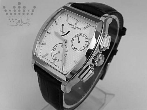 ساعت مچی Vacheron Constantin 49180-S-02