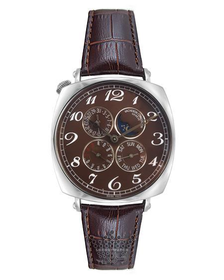 ساعت مچی Vacheron Constantin 536-01