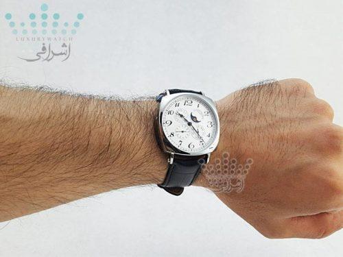 نمای روی دست ساعت واشرون کنستانتین 536-11