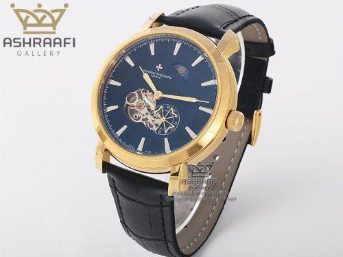 ساعت طلایی مردانه Vacheron Constantin B1074G-1