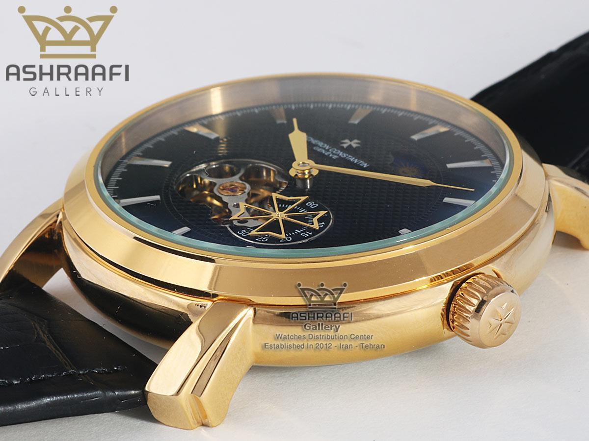 ساعت مچی Vacheron Constantin B1074G-1