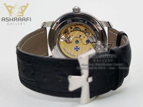 سگک اصلی ساعت واشرون Vacheron Constantin BL4