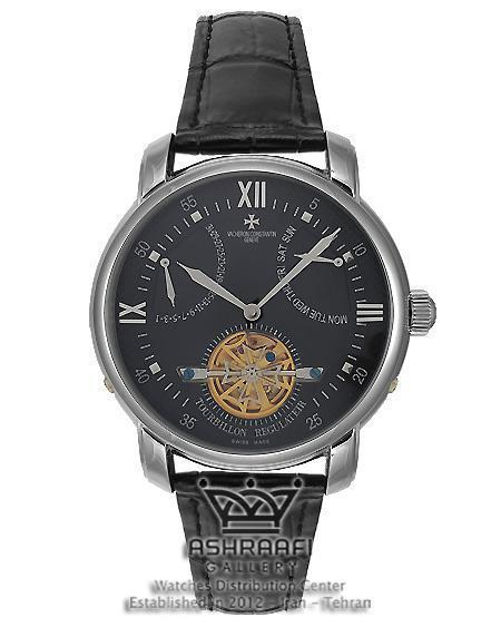 ساعت موتور باز واشرون Vacheron Constantin BL4