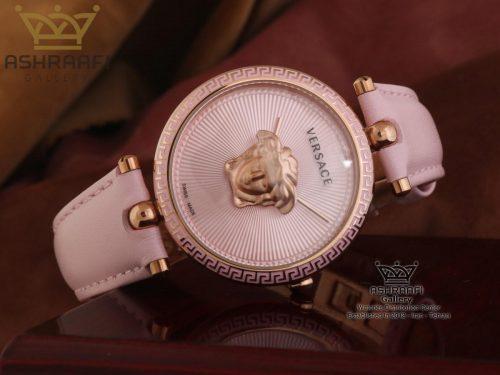 قیمت ساعت صورتک دار ورساچهVersace Palazzo VCO12