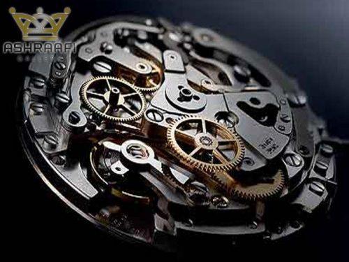 یکی از بی نظریترین موتورهای مکانیکی ساخته شده توسط کمپانی زنیت