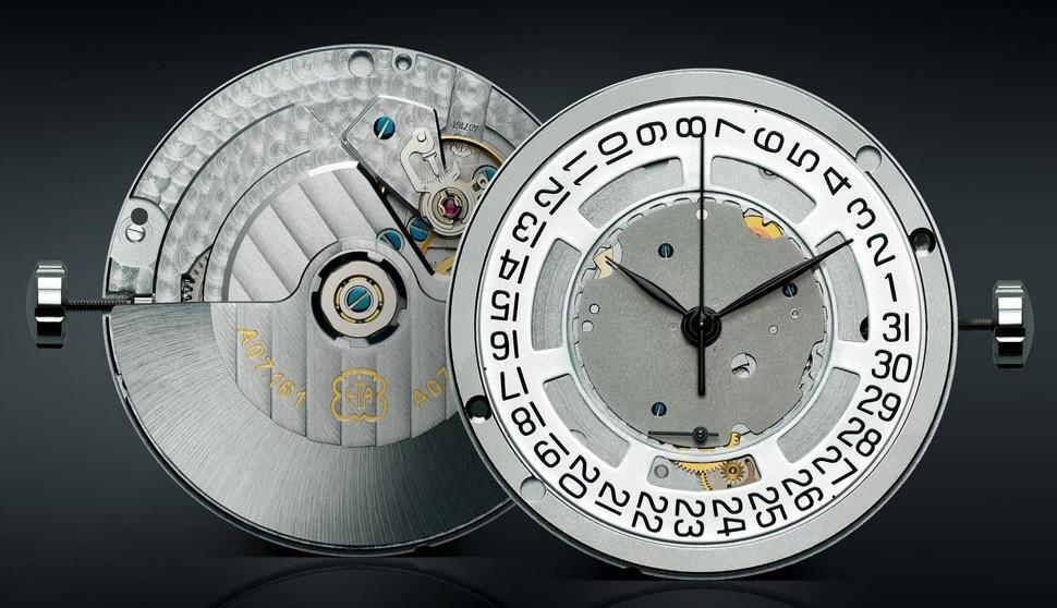 ساعت اتوماتیک