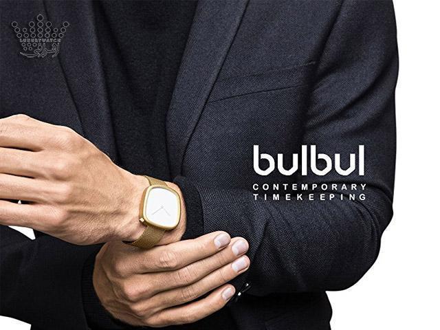 bulbul watches ads - تاریخچه ساعت بلبل دانمارک که اسم آن از زبان فارسی است