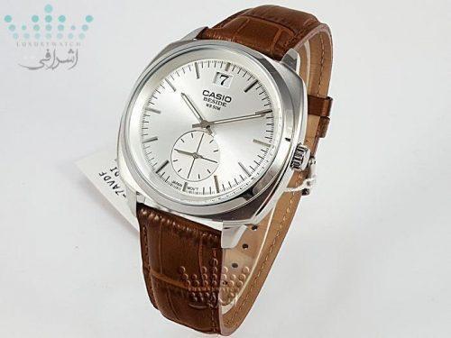 ساعت اورجینال casio bem-150l-7avdf