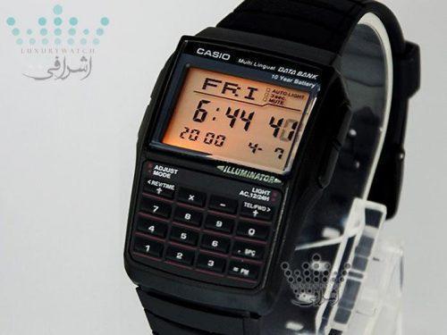 چراغ صفحه ساعت Casio dbc-32-1adf
