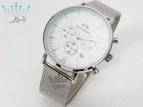 ساعت مردانه DW