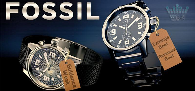 fossil watches history 02 - ساعت فسیل، معرفی، تاریخچه و محصولات