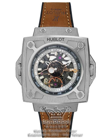 ساعت مچی جدیدhublot MP-08 antikythera S1