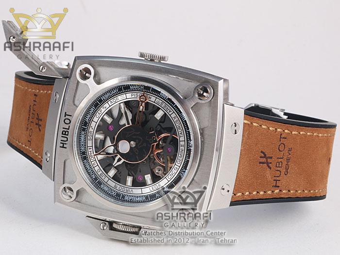 ساعت هوبلوhublot MP-08 antikythera S1