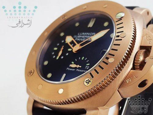 ساعت panerai submersible-G