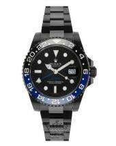 ساعت رولکس تمام مشکی مدل rolex gmt-master II-K