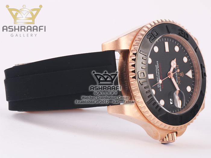ساعت یاچ مستر 40 میلیمتری rolex yacht master 40